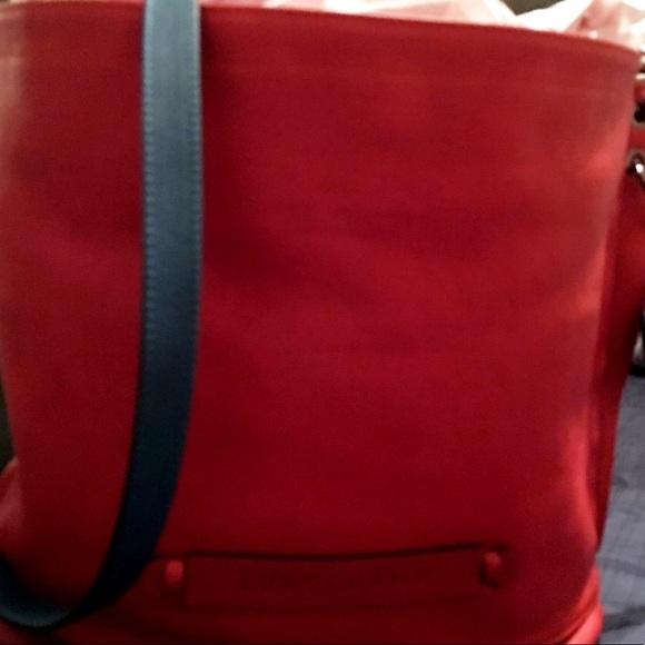 8a61b87ef7fc NEW Longchamp 3D Hobo Crossbody Bag MONREAL